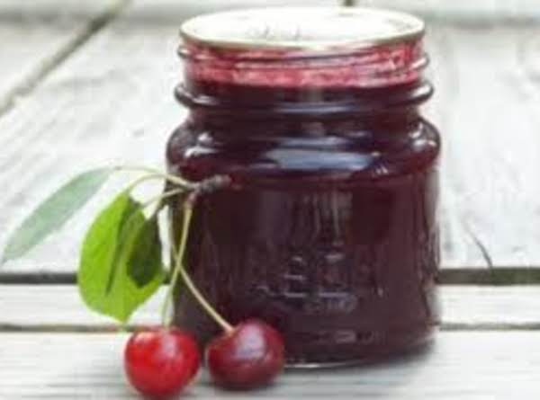 Traverse City Cherry Freezer Jam Recipe
