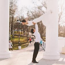 Wedding photographer Alexandra Kukushkina (kukushkina). Photo of 13.05.2016