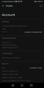 Download HeroGo TV For PC Windows and Mac apk screenshot 5
