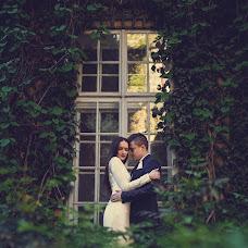 Wedding photographer Artur Owsiany (owsiany). Photo of 20.01.2018