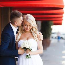 Wedding photographer Inna Vasileva (inkavv). Photo of 26.07.2016