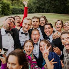 Wedding photographer Aleksey Kinyapin (Kinyapin). Photo of 17.11.2016