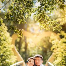 Wedding photographer Aleksandr Zakharchenko (Zahar2046). Photo of 19.02.2015