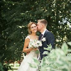 Wedding photographer Irina Rozhkova (irinarozhkova). Photo of 19.10.2018