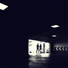 Свадебный фотограф Иван Гусев (GusPhotoShot). Фотография от 01.09.2015