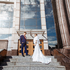 Wedding photographer Konstantin Shuvalov (ksshuvalov). Photo of 24.10.2016