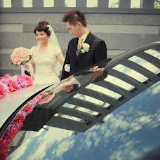 Wedding photographer Ivan Natadjaja (natadjaja). Photo of 13.02.2014