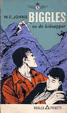 Photo: 58 Biggles en de kidnapper