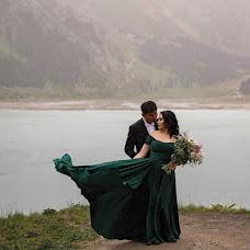 Wedding photographer Diana Toktarova (Toktarova). Photo of 03.07.2018