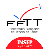 FF Tennis de Table INSEP