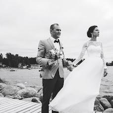 Wedding photographer Viktor Klimanov (klimanov). Photo of 15.09.2017