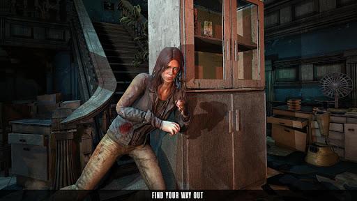 Scary Evil Granny: The Horror House  screenshots EasyGameCheats.pro 3