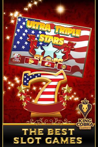 Ultra Triple Stars Slots