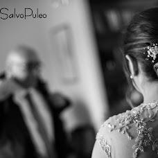 Wedding photographer Salvo Puleo (SalvoPuleo). Photo of 13.05.2016