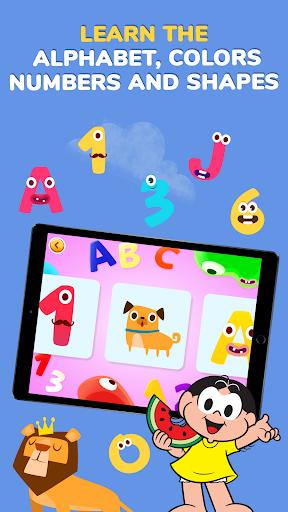 PlayKids - Educational cartoons and games for kids screenshot 3