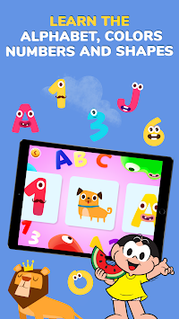 PlayKids - Cartoons For Kids APK screenshot thumbnail 3