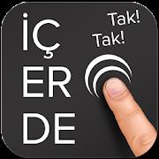 App İçerde Tak Tak APK for Windows Phone