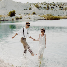 Wedding photographer Aleksey Titov (titovph). Photo of 17.10.2018