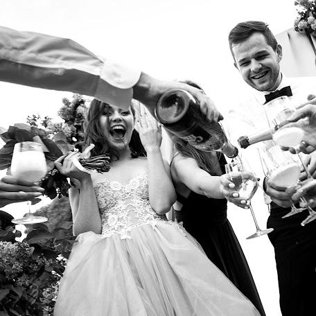 Wedding photographer Ksyusha Shakhray (ksushahray). Photo of 07.06.2017