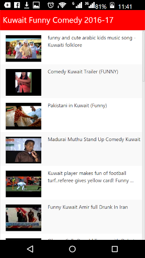 Kuwait Funny Jokes
