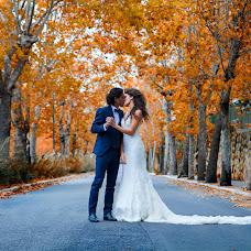 Wedding photographer Dionigi Soda (DionigiSoda). Photo of 15.11.2016