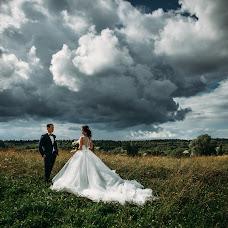 Hochzeitsfotograf Tanya Vyazovaya (Vyazovaya). Foto vom 28.02.2018