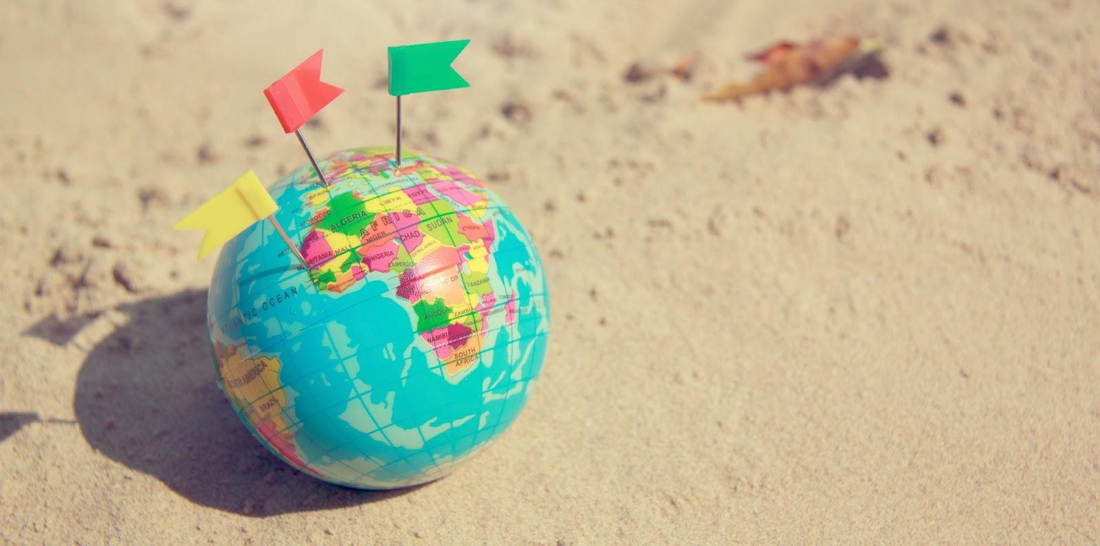 Welche Jobs kann man mit einem Tourismusmanagement-Studium bekommen?