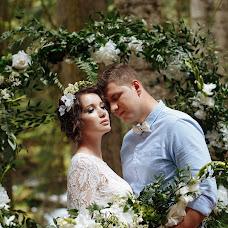 Wedding photographer Yaroslav Dmitriev (Dmitrievph). Photo of 17.02.2017