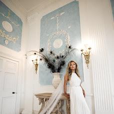 Wedding photographer Migle Markuza (markuza). Photo of 23.11.2017