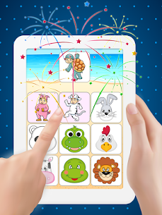Kids Education Pro 1.4.1 Mod + APK + Data UPDATED 2