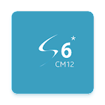 CM12 Galaxy S6 (Donate) v1.8