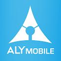 Aly Marketing & Design icon
