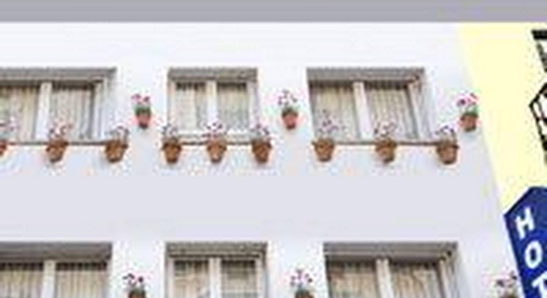 Hotel Central Normandie