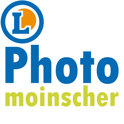 Photomoinscher - Album & impression de photos Icon