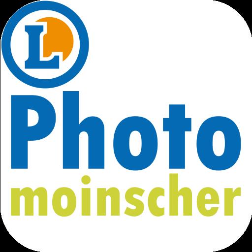 Photomoinscher Icon