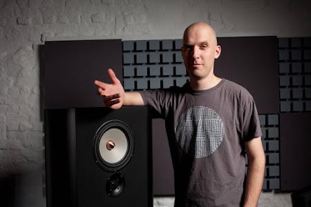 iDeal Audio Projecten