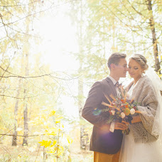 Wedding photographer Mariya Churbanova (aLLove). Photo of 20.11.2014