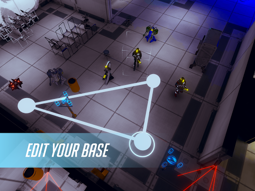 Invisible shadow Online 1.2.38 screenshots 8