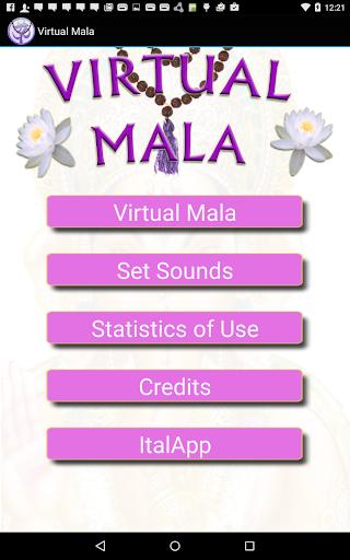 Virtual Mala - 仮想マラ