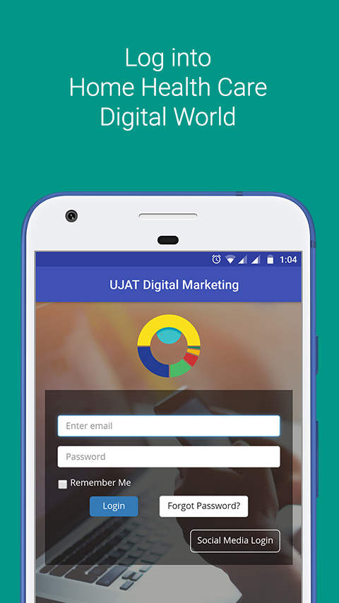 UJAT- screenshot