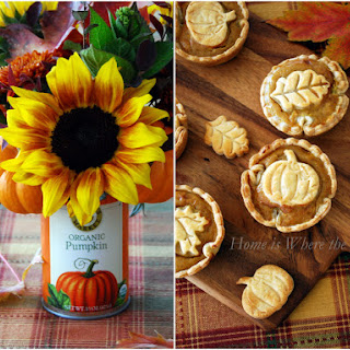 No Bake Canned Pumpkin Recipes