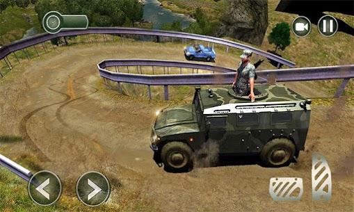 OffRoad US Army Transport Sim 1