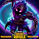Free Skins ForWall - Battle Royale Wallpaper (app)