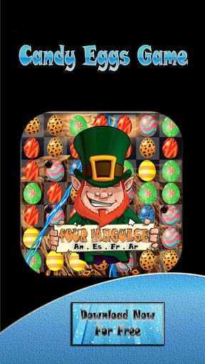 Crush Eggs - Free Game