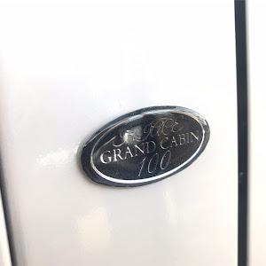 ハイエースワゴン KZH120G グランドキャビンGPのカスタム事例画像 reizoさんの2019年03月31日12:20の投稿