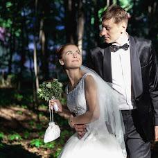 Fotógrafo de bodas Valya Karchevskaya (phantomography). Foto del 27.10.2015