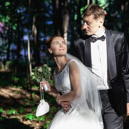 Wedding photographer Valya Karchevskaya (phantomography). Photo of 27.10.2015
