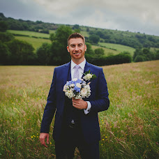 Wedding photographer Andrew Beveridge (AndrewBeveridge). Photo of 28.06.2016