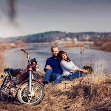 Wedding photographer Dmitriy Shishkov (Photoboy). Photo of 21.04.2016