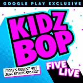 Five Live (Google Play Exclusive)